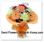 Flowers Delivery South Korea